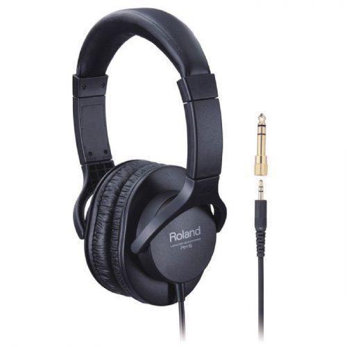 אוזניות אולפן Roland RH-5