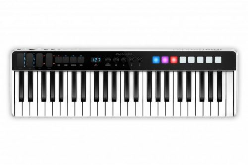 מקלדת שליטה IK Multimedia iRig Keys I/O 49
