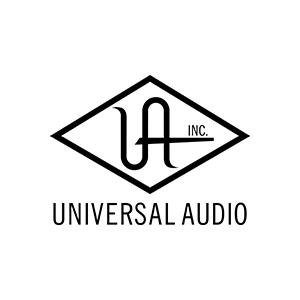 כרטיסי קול - Universal Audio