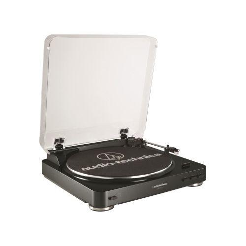 פטיפון Audio Technica AT-LP60