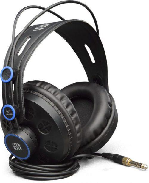 אוזניות מוניטור אולפניות HD7A PreSonus