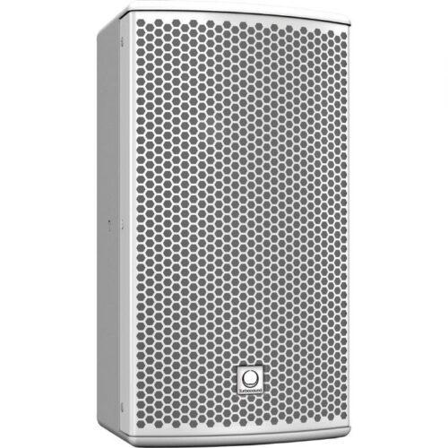 רמקול 6.5 אינץ' לבן Turbosound NuQ62