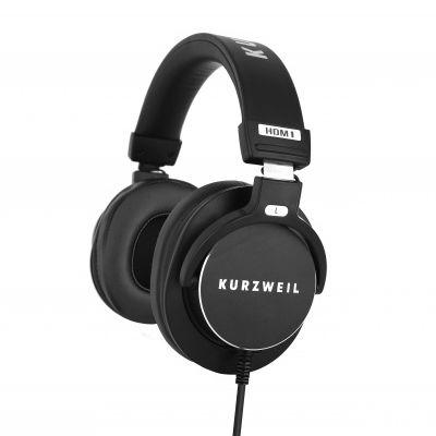 אוזניות אולפן סגורות Kurzweil HDM1