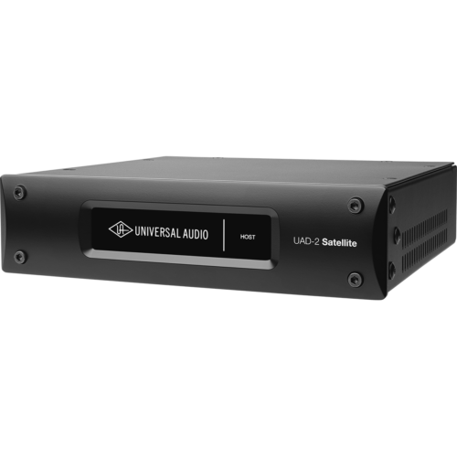 מעבד Universal Audio UAD-2 QUAD Core Satellite USB