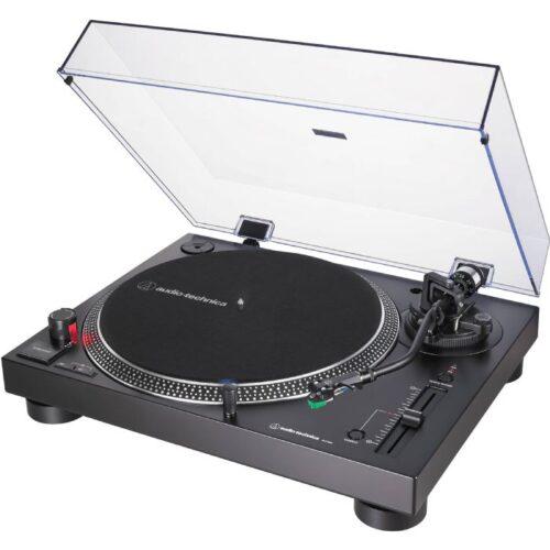 פטיפון DJ מקצועי Audio Technica LP120XUSB