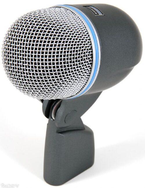 מיקרופון דינמי לתופים SHURE BETA52A
