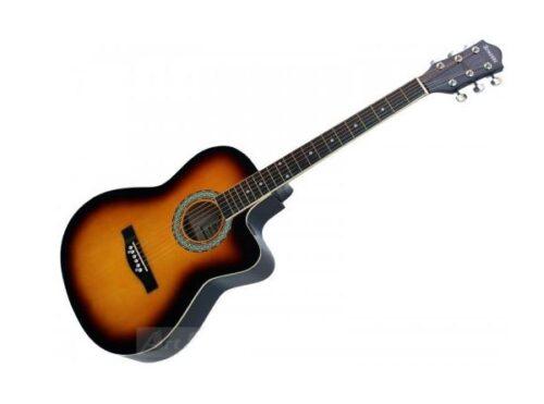 גיטרה אקוסטית Armando C931 CUT TBS