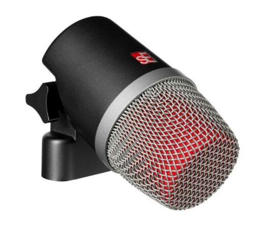 מיקרופון לתוף באס sE Electronics V Kick