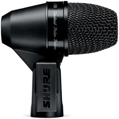 מיקרופון תופים SHURE PGA56