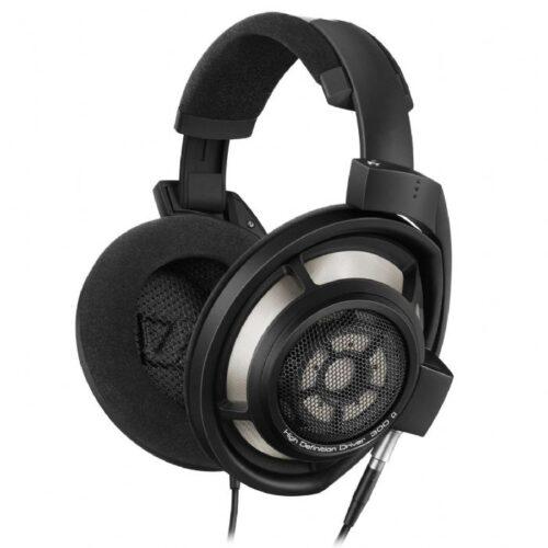 אוזניות קצה עליון Sennheiser HD800S