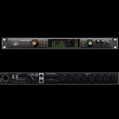 כרטיס קול Universal Audio Apollo X8P
