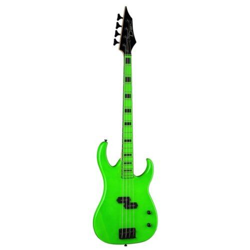 גיטרה בס חשמלית Dean Guitars CZONE BASS NG