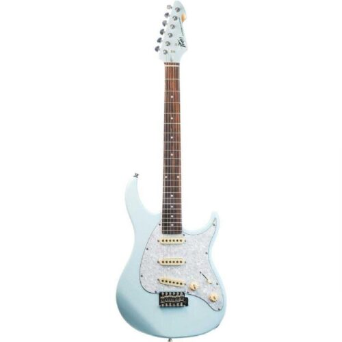גיטרה חשמלית Peavey Raptor Custom Columbia Blue