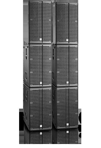 מערכת הגברה HK Audio L5 Rock Pack