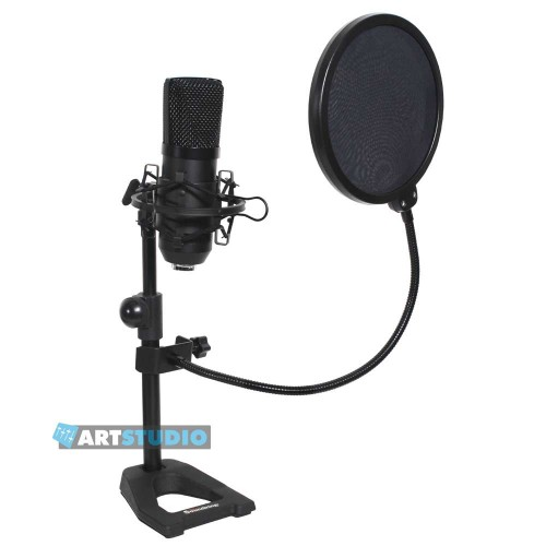 ערכת שידור והקלטה Soundking CMS-1
