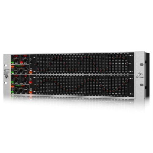 איקווליזר 2×31 משולב – BEHRINGER FBQ6200HD
