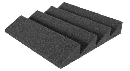 ערכת 10 ספוגים אקוסטיים לאולפן ביתי Stone FL06-4-10