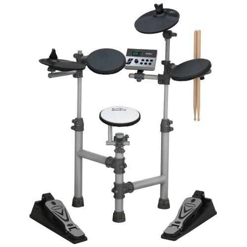 מערכת תופים אלקטרוניים Soundking SD30 BLC