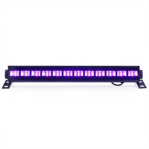 פנס שטיפה אולטרה סגול UV BAR Light 12
