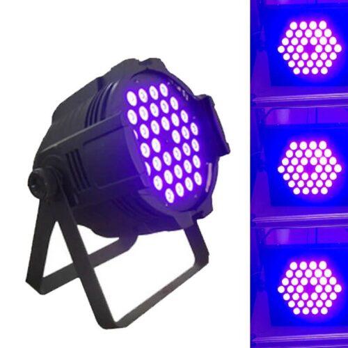 תומס לד UV תותח אולטרה סגול 54X3W
