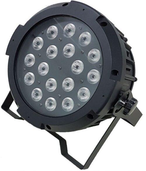 פנס אולטרה סגול URANUS 18 UV LED