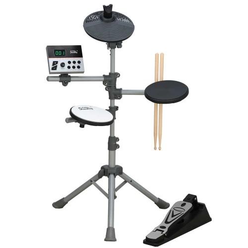 מערכת תופים אלקטרוניים Soundking SD20 BLC