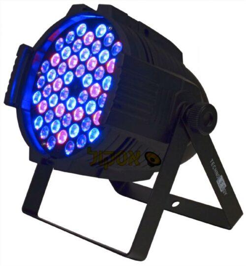 תומס לד UV תותח אולטרה סגול 54X5W