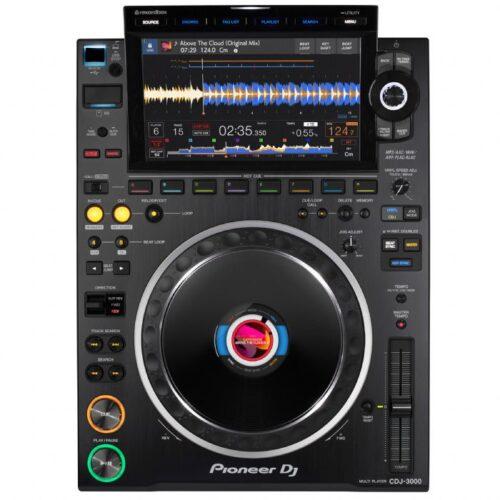 נגן Pioneer CDJ-3000