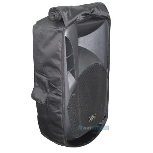 תיק מרופד לרמקול 15 אינץ׳ BAG BW15