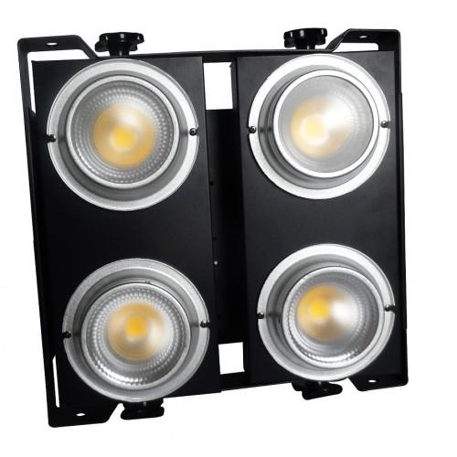 4 יחידות תאורה Blind Light כולל קייס