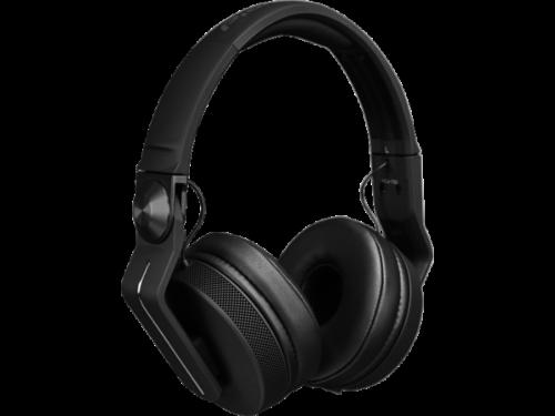 אוזניות דיג׳יי Pioneer HDJ-700 שחור