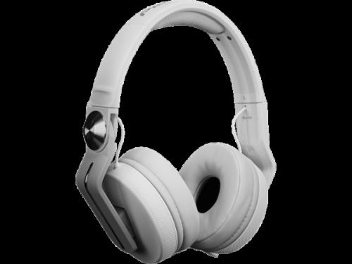 אוזניות דיג׳יי Pioneer HDJ-700 לבן