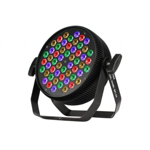 פנס שטיפה Lightek 54x3W RGBW