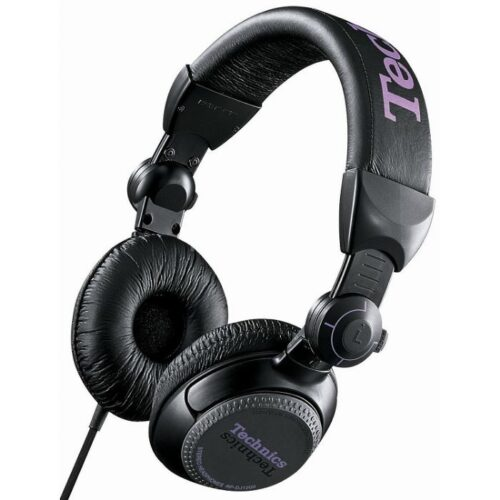 אוזניות דיג׳יי Technics RP-DJ 1200