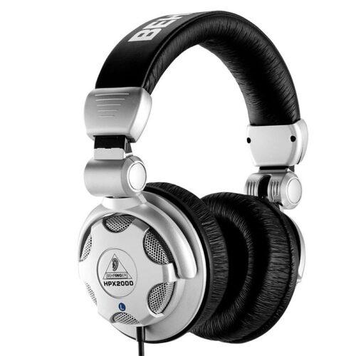 אוזניות לדיג׳יי Behringer HPX2000
