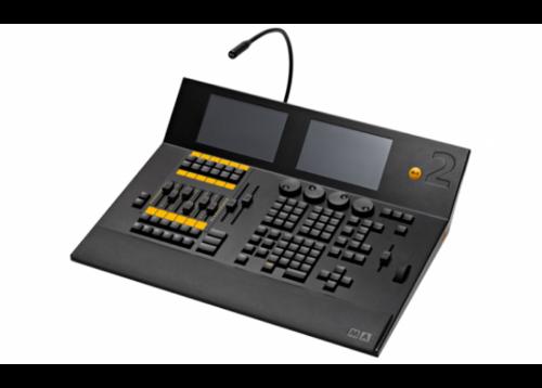 מחשב תאורה MA dot2 core