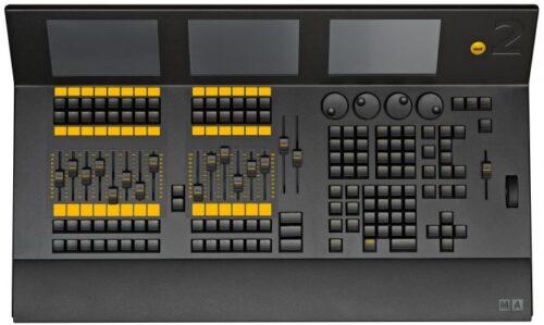 מחשב תאורה MA dot2 XL-F