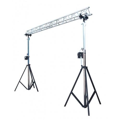 גשר תאורה Speed Truss XL-658