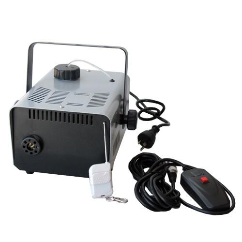 מכונת עשן אלחוטית – Turbo 900W
