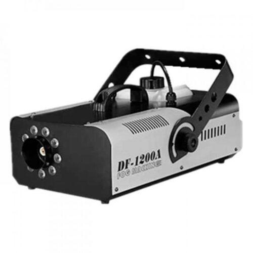 מכונת עשן לתלייה עם תאורה 1200W