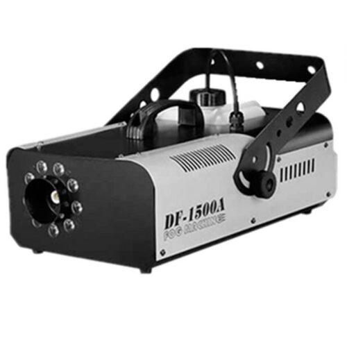 מכונת עשן לתלייה עם תאורה 1500W