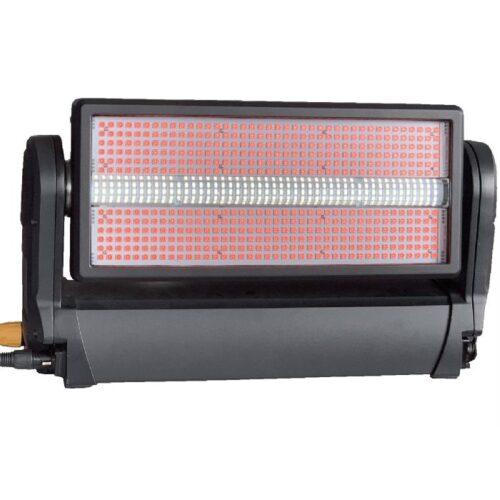 סטרובוסקופ / WASH ממונע RGBW 1320 LED