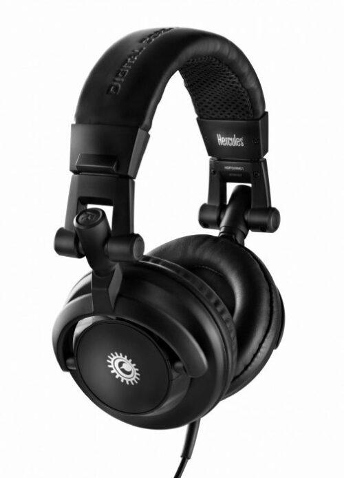 אוזניות דיג׳יי Hercules HDP DJ M40.1