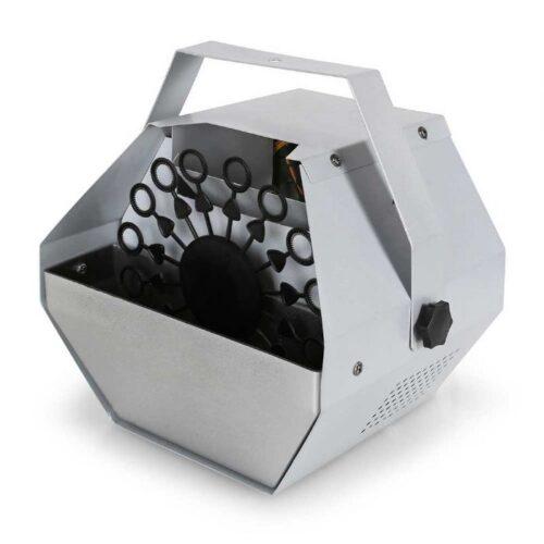מכונת בועות אלחוטית בינונית
