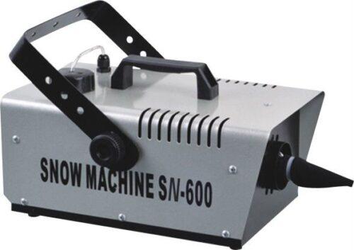 מכונת שלג / קצף 600W Turbo