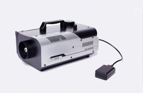 מכונת עשן אלחוטית Prizma 1000W