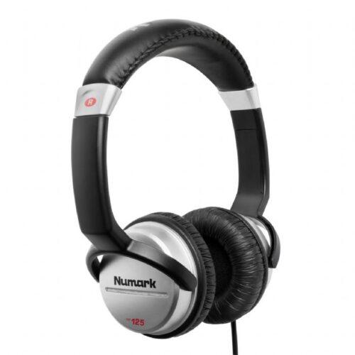 אוזניות דיג'יי Numark HF125