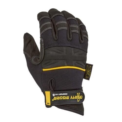 כפפות עבודה Comfort Fit™ Rigger Glove (V1.6)