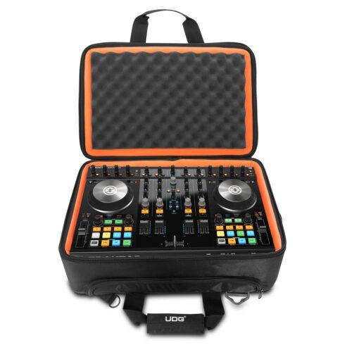 תיק גב לקונטרולר UDG Ultimate MIDI Controller Backpack Small