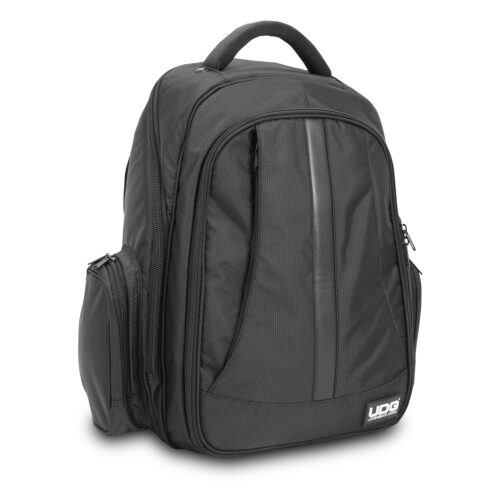 תיק גב – UDG Ultimate BackPack Black – Orange